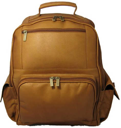 david-king-co-large-computer-backpack-tan-one-size