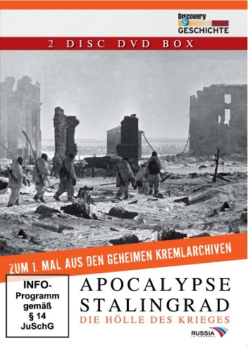 Die Hölle des Krieges