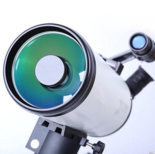 LIHONG TELESCOPIO ASTRONOMICO ALTA TASA HD DE GRAN CALIBRE   SUN TELESCOPIO NUEVO CLASICO DE LA MODA