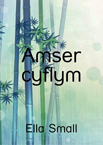 Amser cyflym (Welsh Edition) por Ella  Small