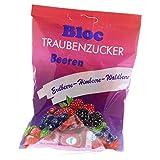 BLOC Traubenzucker Beeren Mischung Btl. 75 g