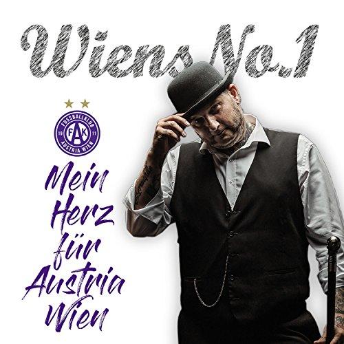 Mein Herz für Austria Wien -
