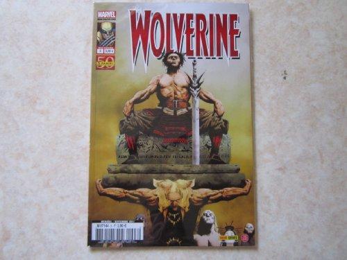 wolverine n° 3 wolverine en enfer 3/3 (sept2011)