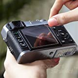 """Expert Shield – """"EL"""" anti reflejos protector de pantalla para: FujiFilm FinePix X100S..."""