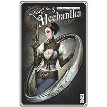Lady Mechanika - Tome 05