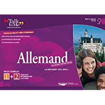 Talk To Me  Allemand 1+2