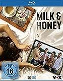 Milk & Honey - Staffel 1 [Blu-ray]