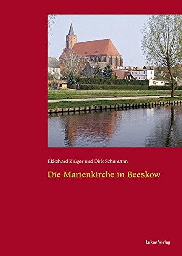 Die Marienkirche in Beeskow by Ekkehard Krüger (2006-07-01)