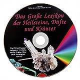 Das grosse Lexikon der Heilsteine, Düfte und Kräuter auf CD-ROM - Gerhard Gutzmann