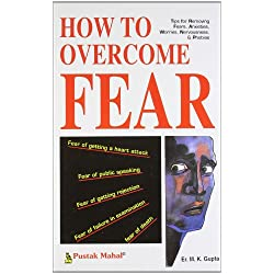 How to Overcome Fear (SEI)