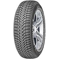 MICHELIN ALPIN A4 - 185/65/15 88T - C/E/70dB - Neumáticos Invierno (Coche)