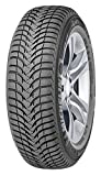 MICHELIN ALPIN A4 *  - 225/55/17 97H - C/E/70dB - Winterreifen (PKW)