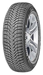 Michelin Alpin A4 - 195/50R15 82T - Winterreifen