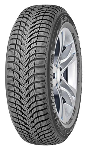 MICHELIN ALPIN A4   - 185/65/15 88T - C/E/70dB - Winterreifen (PKW)