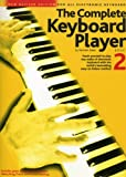 Complete Keyboard Player Book 2: Book 2