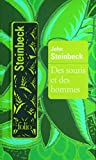 Souris Et Des Hommes Etui (Folio Luxe) (English and French Edition) by John Steinbeck(2011-11-01) - Gallimard Education - 01/01/2011