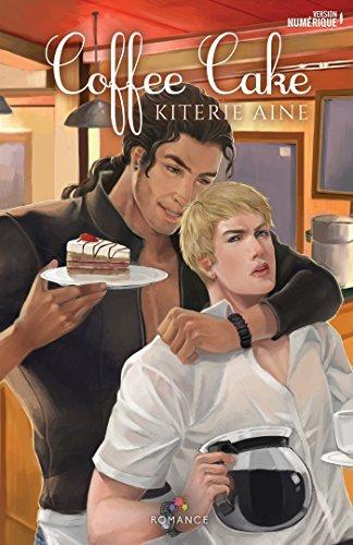 Coffee Cake - Aine Kiterie
