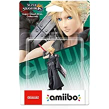 Nintendo - Amiibo Cloud, Versión 2 (Colección Super Smash Bros)