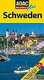 Image of ADAC Reiseführer plus Schweden: Mit extra Karte zum Herausnehmen