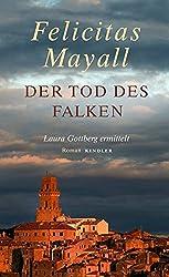 Der Tod des Falken (Laura Gottberg ermittelt, Band 10)