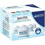 BRITA MAXTRA Water Filter Cartridges - Pack of 4
