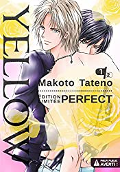 Yellow - Tome 1