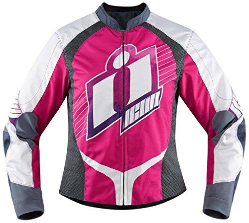 Icon Overlord Sweet Dreams Damen Textiljacke L Yamaha Textile Jacket