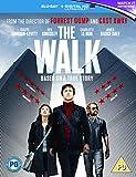 The Walk [Blu-ray] [Import italien]