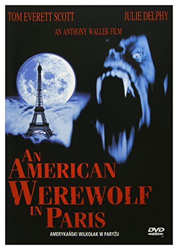 Bild von American Werewolf in Paris, An [DVD] [Region 2] (English audio) by Tom Everett Scott