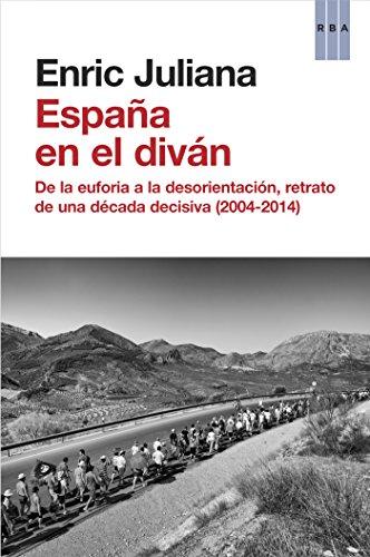 España en el diván (CRÓNICA)