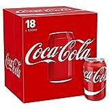 Coca-Cola, 18 x 330 ml