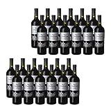 Trapiche Roble Malbec Oak Cask - Rotwein - 24 Flaschen