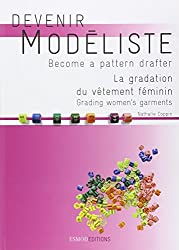 Grading Women's Garments (Become a Pattern Drafter Series)