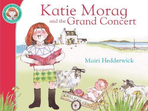 Katie Morag And The Grand Concert (English Edition)