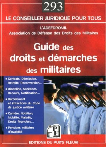 Guide des droits et démarches des milit...