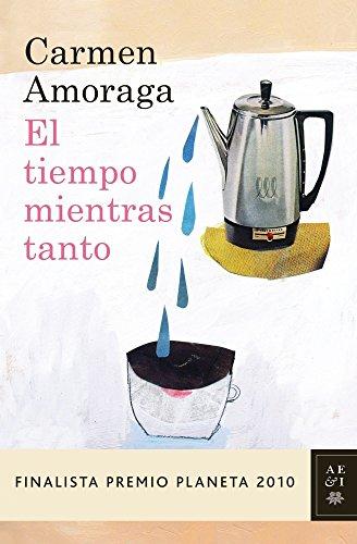 El tiempo mientras tanto por Carmen Amoraga