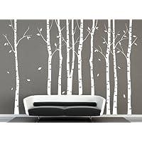 suchergebnis auf f r wandtattoo birke k che haushalt wohnen. Black Bedroom Furniture Sets. Home Design Ideas