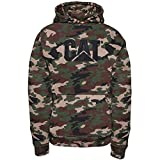 CAT Workwear Caterpillar Mens Trademark Sweatshirt