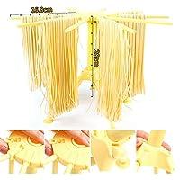 SECHOIR A PÂTES FRAICHES étendoir égouttoir sèche nouille spaghetti tagliatelle