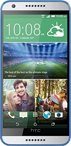 HTC Desire 620G (Santroni White) image