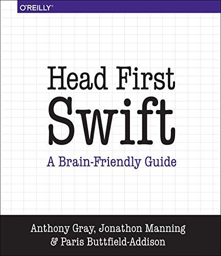 Head First Swift -