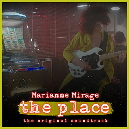 """The Place (From: """"The Place"""")"""
