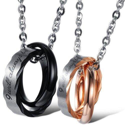 jewelrywe-gioielli-collana-con-pendente-da-uomo-donna-acciaio-inox-i-will-always-be-with-you-nero-ro