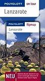 Lanzarote - Buch mit flipmap: Polyglott on tour Reiseführer - Susanne Lipps