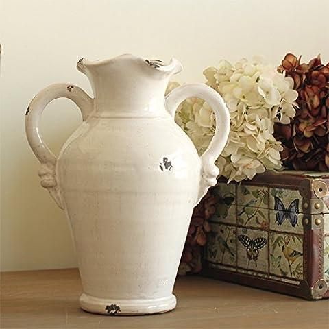 Vasi di ceramica orecchie vasi antichi vasi