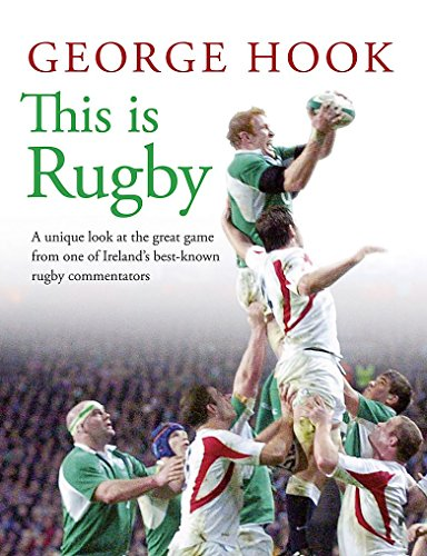 This is Rugby por George Hook