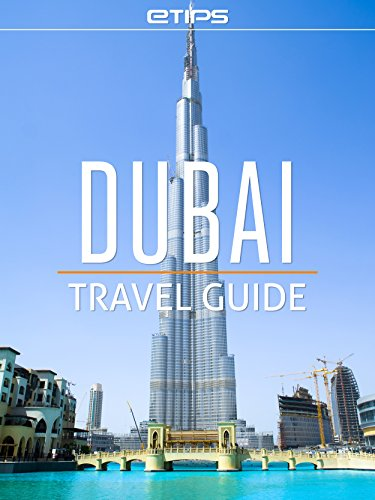 Dubai Travel Guide (English Edition)