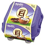 Milka Löffel-Ei Milchcrème 4er