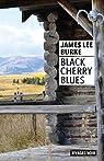 Black cherry blues - 1ere ed par Burke