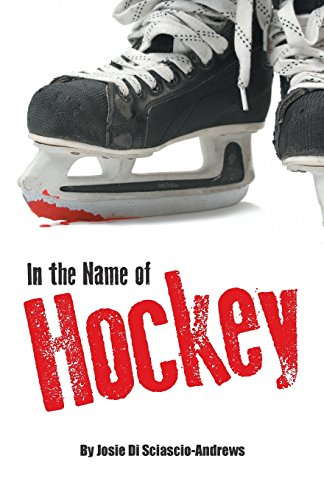 In the Name of Hockey - A closer look at emotional abuse in boys' hockey and other sports.
